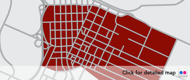 City Center Map